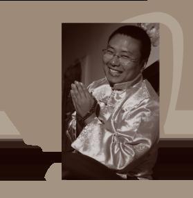 Lama Khube Rinpoche