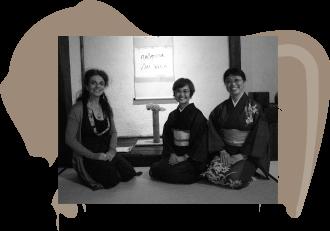 Serenella Giorgetti, Masako Sawanobori