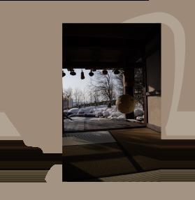 Le stanze del vuoto