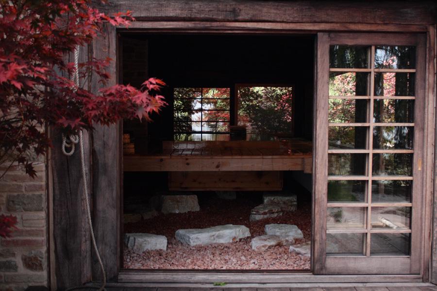 Ryokan tradizionale giapponese - [WabiSabiCulture] zen ed arti ...