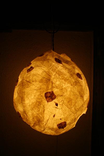 Lanterne giapponesi tsuki - [WabiSabiCulture] zen ed arti